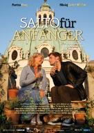 Underbar och älskad av alla (och på jobbet går det också bra) - Austrian Movie Poster (xs thumbnail)