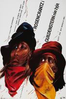 Rosencrantz & Guildenstern Are Dead - Polish Movie Poster (xs thumbnail)