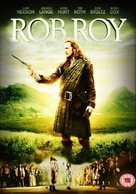 Rob Roy - British Movie Cover (xs thumbnail)