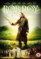 Rob Roy - British Movie Cover (xs thumbnail)