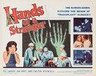 Hands of a Stranger - Movie Poster (xs thumbnail)