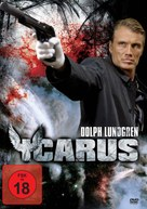 Icarus - German Movie Cover (xs thumbnail)