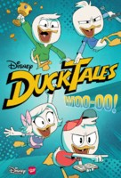 """""""Ducktales"""" - Movie Poster (xs thumbnail)"""