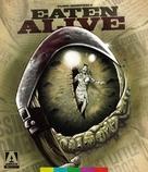 Eaten Alive - Blu-Ray cover (xs thumbnail)