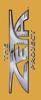 """The Zeta Project"" - Logo (xs thumbnail)"
