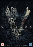 """Vikings"" - British Movie Cover (xs thumbnail)"
