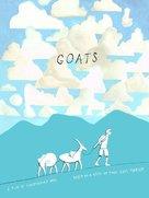 Goats - Movie Poster (xs thumbnail)