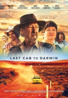 Last Cab to Darwin - Movie Poster (xs thumbnail)