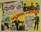 The Devil with Hitler - Movie Poster (xs thumbnail)