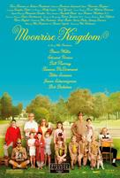 Moonrise Kingdom - Movie Poster (xs thumbnail)