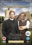 """Grantchester"" - British DVD movie cover (xs thumbnail)"