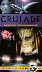 """""""Crusade"""" - British VHS cover (xs thumbnail)"""