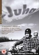 Juha - British DVD movie cover (xs thumbnail)