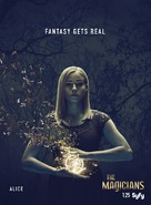 """""""The Magicians"""" - Movie Poster (xs thumbnail)"""