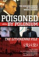 Rebellion: The Litvinenko Case - Movie Poster (xs thumbnail)