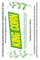 King Corn - Movie Poster (xs thumbnail)