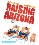 Raising Arizona - Blu-Ray cover (xs thumbnail)