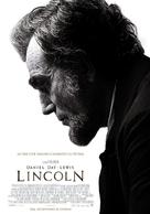 Lincoln - Italian Movie Poster (xs thumbnail)