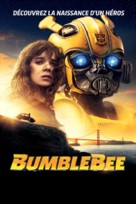 Bumblebee - French Movie Cover (xs thumbnail)
