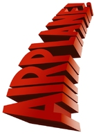 Airplane! - Logo (xs thumbnail)