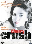 Cherry Crush - Turkish Movie Cover (xs thumbnail)