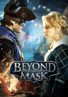 Beyond the Mask - DVD movie cover (xs thumbnail)