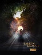 """""""El Jardín de Bronce"""" - Movie Poster (xs thumbnail)"""