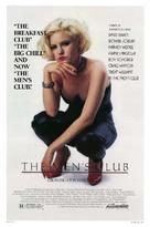 The Men's Club - Movie Poster (xs thumbnail)
