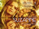 Suzanne - British Movie Poster (xs thumbnail)