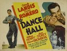 Dance Hall - Movie Poster (xs thumbnail)