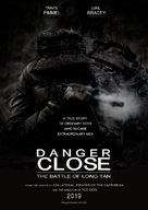 Danger Close: The Battle of Long Tan - Movie Poster (xs thumbnail)