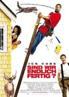 Are We Done Yet? - German Movie Poster (xs thumbnail)