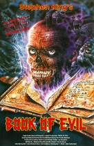 """""""Tales from the Darkside"""" - German Movie Poster (xs thumbnail)"""