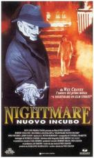 New Nightmare - Italian Movie Poster (xs thumbnail)