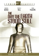 The Day the Earth Stood Still - Movie Cover (xs thumbnail)