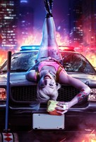 Harley Quinn: Birds of Prey - Key art (xs thumbnail)