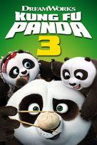 Kung Fu Panda 3 - Movie Cover (xs thumbnail)