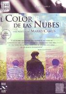 Color de las nubes, El - Spanish Movie Cover (xs thumbnail)