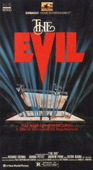 The Evil - Movie Cover (xs thumbnail)