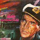 Haie und kleine Fische - German Movie Cover (xs thumbnail)