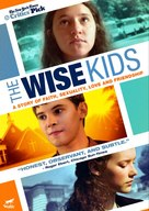 The Wise Kids - Movie Cover (xs thumbnail)