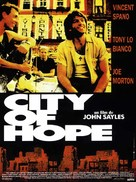 City of Hope - French poster (xs thumbnail)