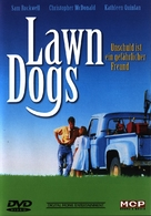 Lawn Dogs - German Movie Cover (xs thumbnail)