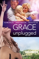 Grace Unplugged - DVD cover (xs thumbnail)
