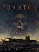 Phantom - Movie Poster (xs thumbnail)
