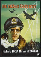 The Dam Busters - Swedish Movie Poster (xs thumbnail)