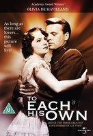 To Each His Own - British Movie Cover (xs thumbnail)