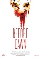 Before Dawn - British Movie Poster (xs thumbnail)