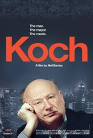 Koch - Movie Poster (xs thumbnail)