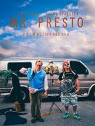 Mr. Presto - Video on demand cover (xs thumbnail)